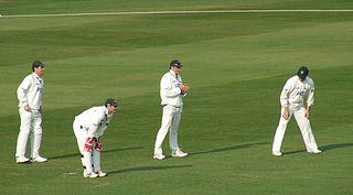 Fielding (cricket)