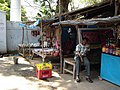 Small Market 힌두사원 Huma temple, Orissa, India - panoramio.jpg