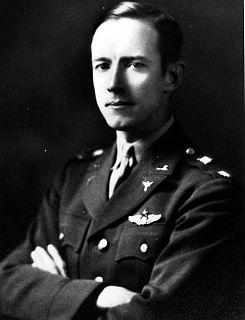 Noel F. Parrish USAF Brigadier General, commander of Tuskegee Airmen
