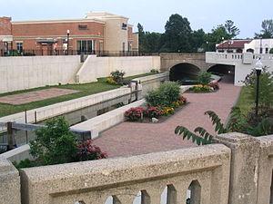 St. Marys, Ohio - Image: Smohmecl 13