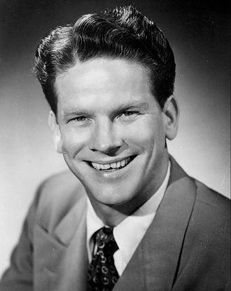 Snooky Lanson - Lanson circa 1940s