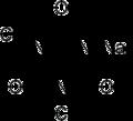 Sodium dichloroisocyanurate.png