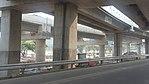 Soekarno-Hatta skytrain construction 6.jpg