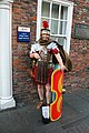Soldier in Eboracum - geograph.org.uk - 609233.jpg