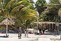 Soldiers patrol the beaches of Holbox (43548031242).jpg