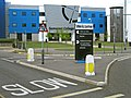Somerset College, Taunton - geograph.org.uk - 1313893.jpg
