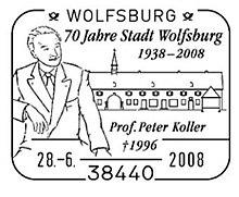Architekt Wolfsburg koller architekt
