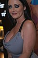 Sophie Dee at AVN Adult Entertainment Expo 2012 1.jpg