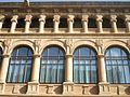 Soria - Palacio de los Condes de Gómara 12.JPG
