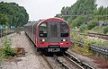 South Ruislip station MMB 06 1992-stock.jpg