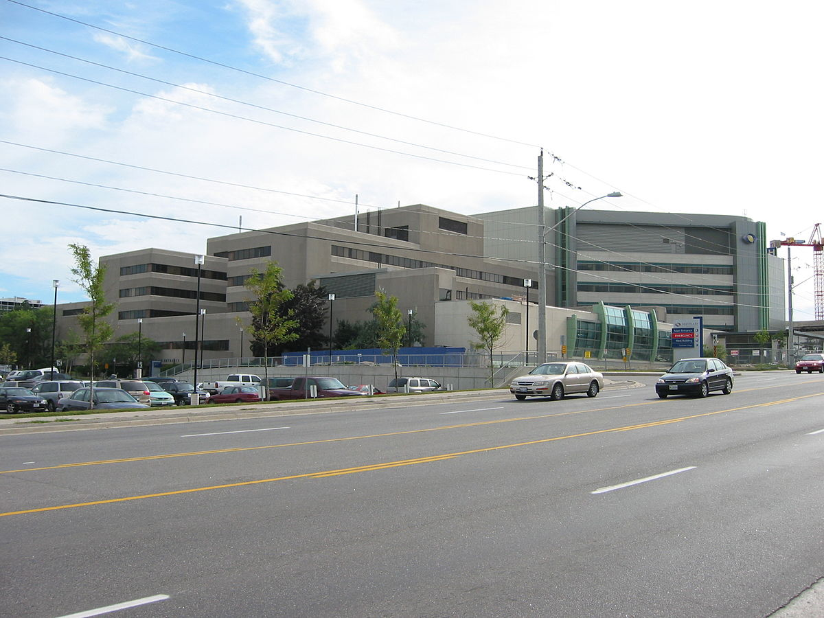 Southlake Regional Health Centre Wikipedia