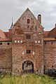 Spøttrup Castle Main Entrance 2015-07-12-5701.jpg