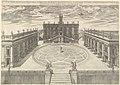 Speculum Romanae Magnificentiae- View of the Roman Capitol MET DP826752.jpg