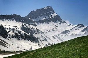 Klettersteig Speer : Speer berg u wikipedia