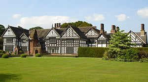 Image:Speke Hall, Liverpool