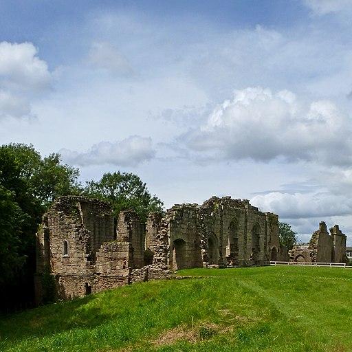 Spofforth Castle (7584773636)