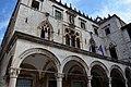 Sponza Palace, Dubrovnik, 16th century (5) (29858959730).jpg