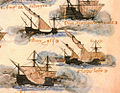 Square rigged caravels.jpg