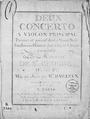 St-Georges, Deux Concerto à violon principal, op. 2 (Paris éd. Bailleux, 1773).png