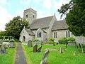 St. Anne's church, Siston - geograph.org.uk - 1313534.jpg