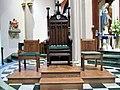 St. Augustine Cathedral interior - Bridgeport, Connecticut 06.jpg
