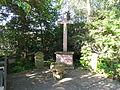 St. Laurentius (Oppershofen) Kruzifixus 01.JPG