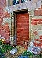 St. Leonard's Church - blocked doorway on south side - geograph.org.uk - 1462341.jpg
