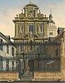 St. Marien an der Schnurgasse, Johann Peter Weyer (Zeichnung) und Anton Wünsch (Lithografie), 1827.jpg