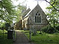 St. Mary's Church, Claxby - geograph.org.uk - 430701.jpg