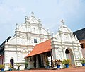St. Mary's Forane Church in Arakuzha, Kerala.jpg