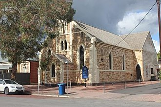 Wayville, South Australia - Image: St. Michael Church Wayville