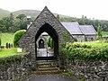 St. Tydecho, Llanymawddwy - geograph.org.uk - 506671.jpg