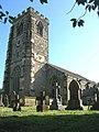 St Andrew's Church, Bainton - geograph.org.uk - 1453807.jpg