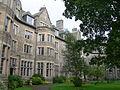 St Andrews - St Salvator's Hall 04.JPG