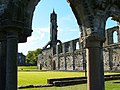 St Andrews Cathedral (ruins) - geograph.org.uk - 8323.jpg