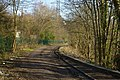 St Annes Park railway station MMB 01.jpg
