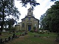 St Bartholomew's, Binley - geograph.org.uk - 33881.jpg