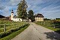St Jakob ob Gurk Kirche Jakober 2019 0927a.jpg