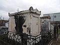 St Lous Cemetery 2 NOLA Crypts by Holman.jpg