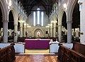 St Margaret and St Columba, Leytonstone, London E11 - West end - geograph.org.uk - 347868.jpg