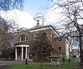 St Mary's Church, Paddington Green, W2 - geograph.org.uk - 351969.jpg