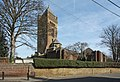 St Mary, St Mary's Road, South Ealing, London W5 - geograph.org.uk - 1758260.jpg