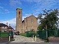 St Patrick's Catholic Church, Stafford - geograph.org.uk - 2067334.jpg