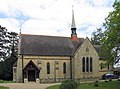 St Paul, Four Elms, Kent - geograph.org.uk - 428512.jpg