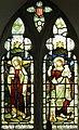 St Peter, Bucknell, Oxon - Window - geograph.org.uk - 1634594.jpg