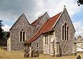 St Peter, East Lavington (geograph 4077576).jpg
