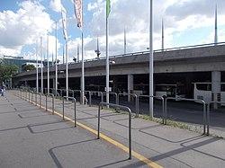 Stadion Autobusz Palyaudvar Wikipedia