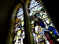 Stained glass window from Church of Saint Tudwal.jpg