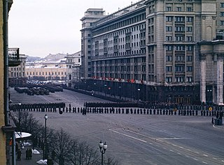 Death and state funeral of Joseph Stalin