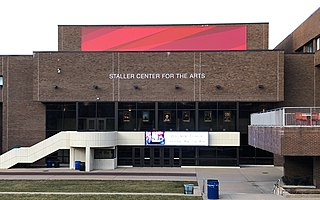Staller Center for the Arts